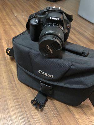 Canon camera EOS t5 for Sale in Davie, FL