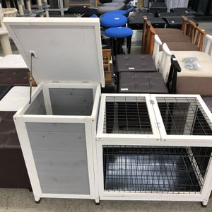Rabbit Cage for Sale in Long Beach, CA