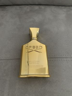 Empty Bottle of Creed Millesime Imperial (original Bottle No Box) for Sale in Boca Raton, FL