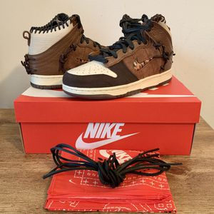 Nike Dunk High x Bodega for Sale in Newtown, CT