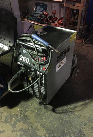 Matco welder 260d for Sale in New Britain, CT