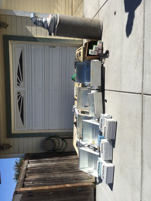Grow equipment for sale for Sale in Suisun City, CA