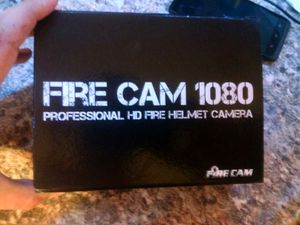 Firefighter helmet camera for Sale in Greensburg, PA
