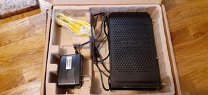 NETGEAR N600 wifi cable modem router C3700 for Sale in Montclair, CA