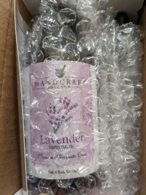 Lavender essential oil for Sale in Alexandria, VA