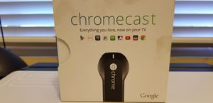 Chromecast for Sale in Garden Grove, CA