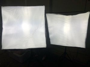 Photography lights for Sale in Lakeland, FL