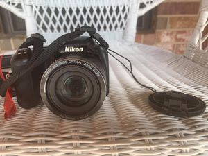 Nikon coolpix l340 for Sale in Abilene, TX