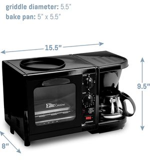 Multifunction breakfast center grill for Sale in Renton, WA