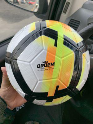 Soccer ball (original) for Sale in Falls Church, VA