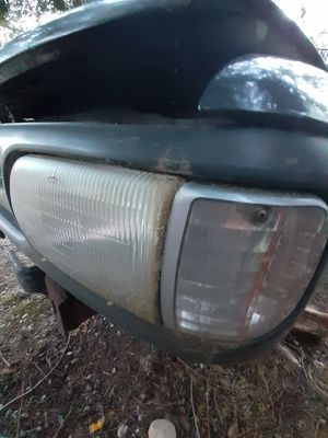 Mazda B2300 Headlight Assemblys + **Parting Out Pickup!** Ranger & Bronco II Compatable for Sale in Maple Falls, WA