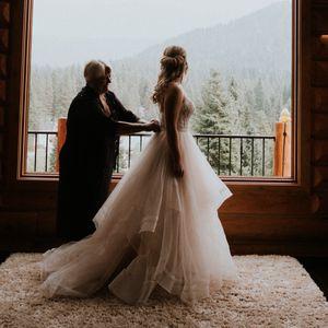 BHLDN Wtoo Watters Wedding Dress for Sale in Seattle, WA