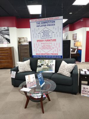 Casual Ashley sofa for Sale in Uniontown, PA