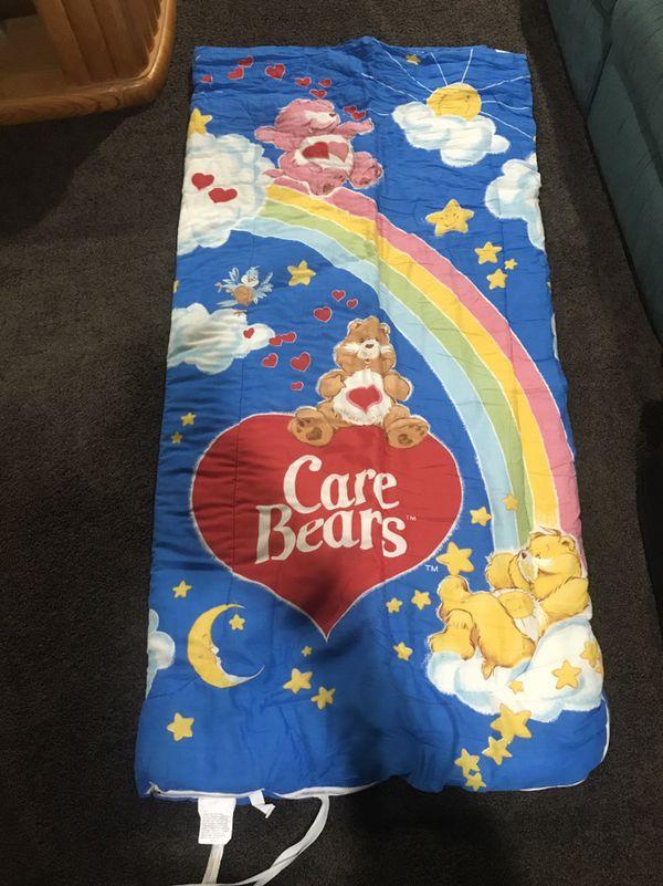 Kids sleeping bag