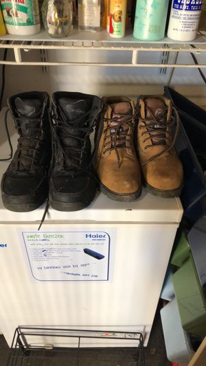 Boots work for Sale in Port Richey, FL