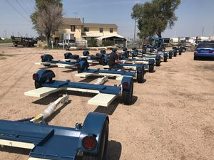 Tow Dollies!!! Tow Dolly!!! Car trailer!! Brand new !! for Sale in Brighton, CO