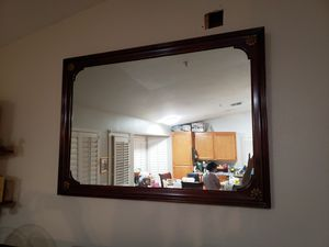 Wall mirror for Sale in Highland, CA