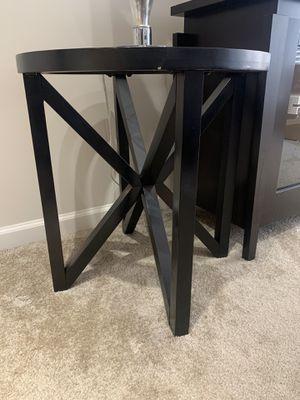 End tables for sale for Sale in Manassas, VA