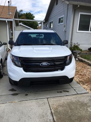 2013 Ford Explorer for Sale in Antioch, CA