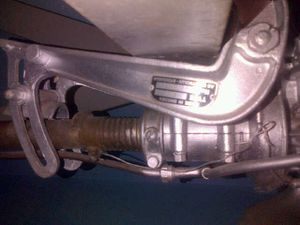 outboard motor old general electric for Sale in Kissimmee, FL