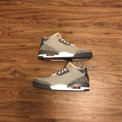 Men's Jordan 3 Cool Grey Size 9.5 New With Box for Sale in Mebane,  NC