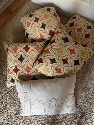 Pillow for Sale in Sacramento, CA