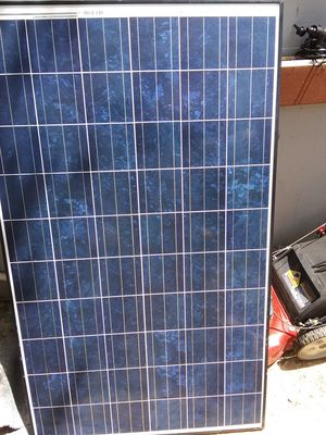 Solar panels for Sale in Aurora, CO