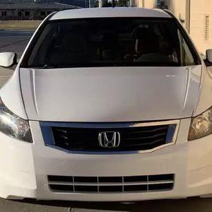 2009 Honda Acord for Sale in Gainesville, FL