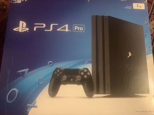 PS4 Pro for Sale in Justice, IL