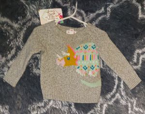 Cat & Jack Toddler Girls Sweater for Sale in Chicago, IL