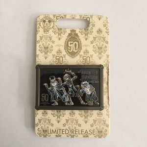 Disney's Haunted Mansion Pin for Sale in San Diego, CA