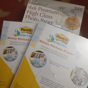 Photo Paper for Sale in Blaine, MN