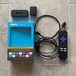 Roku Express for Sale in Fort Myers,  FL