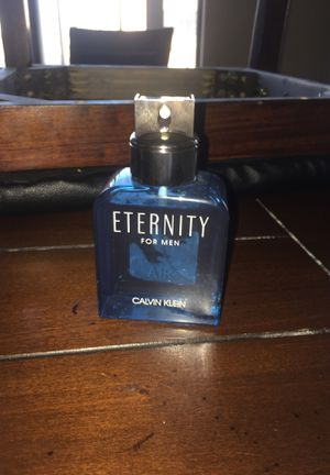Eternity Cologne for Sale in North Las Vegas, NV