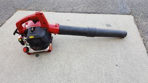 Craftsman gas powered leaf blower for Sale in Ontario, CA