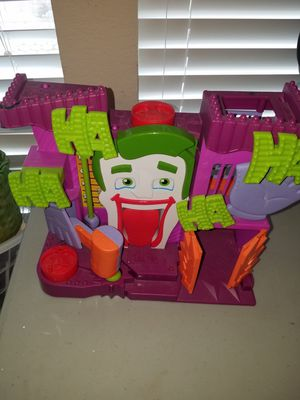 Imaginext Kids toy playsets for Sale in Grand Prairie, TX