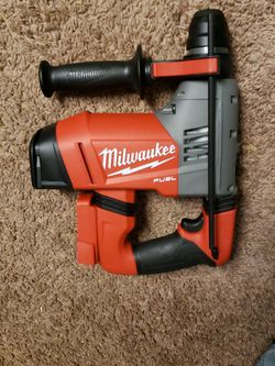 Hummer Drill Milwakee M18 Only Tools Not Battery Not Charge for Sale in Silver Spring,  MD