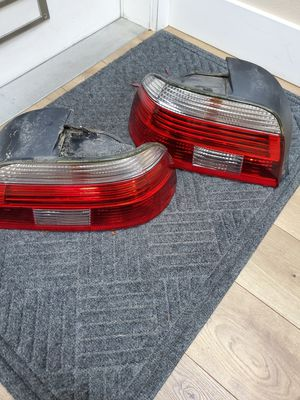Bmw e39 tail lights oem celis hella for Sale in Everett, WA