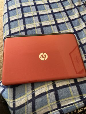 HP Laptop - No Charger for Sale in Richmond, VA
