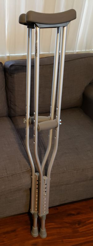 Crutches for Sale in Anaheim, CA