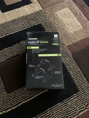 BRAND NEW PUSH UP GRIPS for Sale in Riverside, CA
