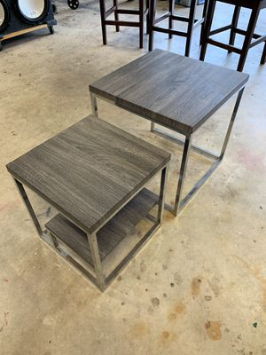 Stackable tables for Sale in Delray Beach, FL
