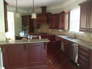 Custom Made Kitchen Cabinets for Sale in Atlanta, GA