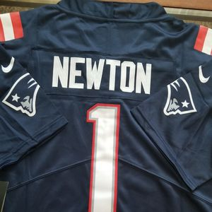 Cam Newton Patriots Jersey (Brand New!!) for Sale in Foxborough, MA