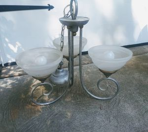 Light Fixture for Sale in Broadview Heights, OH
