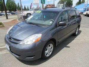 2006 Toyota Sienna for Sale in Everett, WA