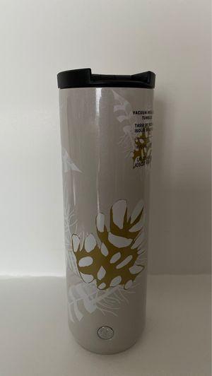 Starbucks Holiday 2020 Vacuum Insulated Tumbler for Sale in Corona, CA
