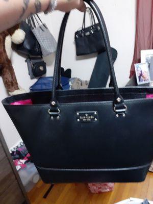 New Kate spade large purse for Sale in Beverly, MA