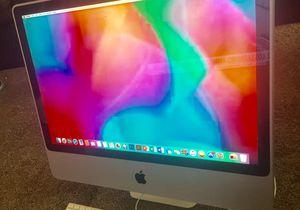 "iMac 24"" 2009 software Loaded for Sale in Chula Vista, CA"
