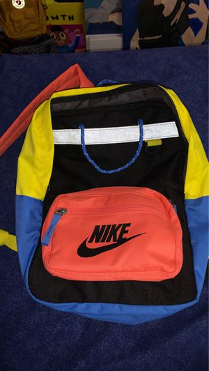 Nike backpack for Sale in Columbus, OH